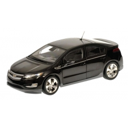 Chevrolet Volt Black 2011