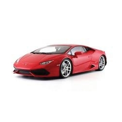 Lamborghini Huracan 2014 Metal Red