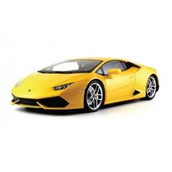 Lamborghini Huracan 2014 Yellow