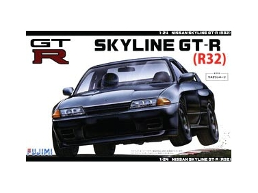 Nissan skyline GT-R R32 1989