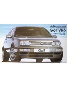 Volkswagen Golf III VR6 1991