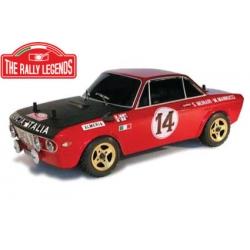 Lancia Fulvia HF 1600 Rally 1972 - RTR