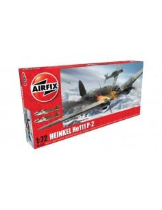 Heinkel He.111 P2
