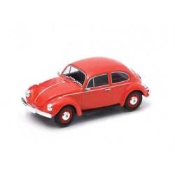 Volkswagen Beetle Gremlins 1967 Red