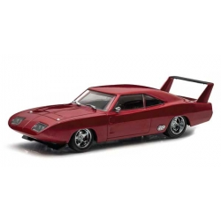 Dodge Charger Daytona 1969 Fast&Furious VI Red