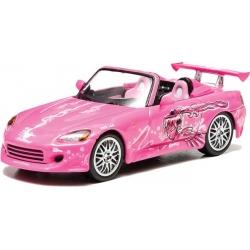 Honda S2000 2Fast2Furious Suki Pink
