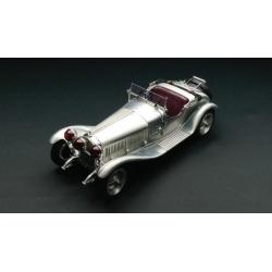 Alfa Romeo 6C 1750 GS 1930 Unpainted