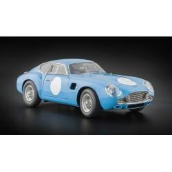 Aston Martin DB4 GT Zagato 1961 Blue