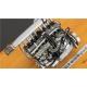 Mercedes-Benz 300 SLR Engine