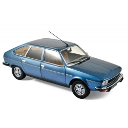 Renault 30 TS 1978 Ardoise Blue Metallic