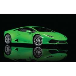 Lamborghini Huracan LP 610-4 2014 Green