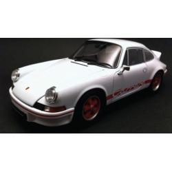 Porsche 911 Carrera 2.7 RS 1973 White/Red