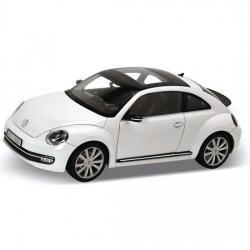 Volkswagen Beetle 2012 White