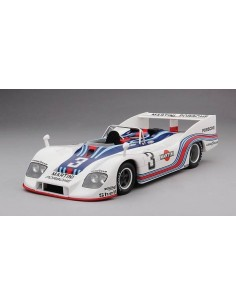 Porsche 936/76 Nr.3 Winner 1000kms Monza 1976