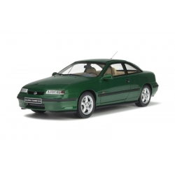 Opel Calibra Turbo 4x4 1996 Green