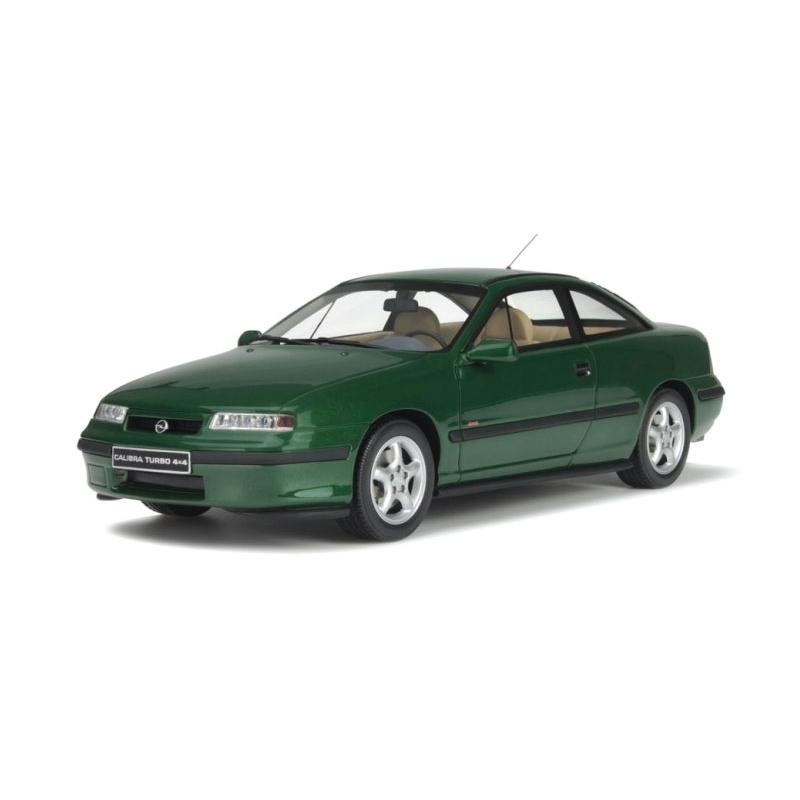 otto opel calibra turbo 4x4 1996 green. Black Bedroom Furniture Sets. Home Design Ideas