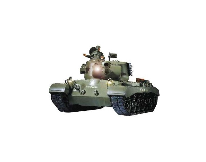 US M26 Pershing 2.4GHz - RTR (Quality Control Edition)