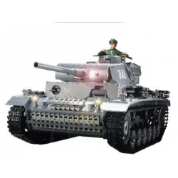 Panzer III 2.4GHz - RTR