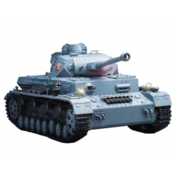 Panzer IV F2SD 2.4GHz - RTR