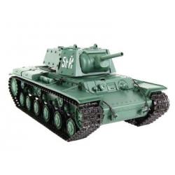 KV-1 2.4GHz - RTR