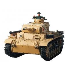 Tauchpanzer III 2.4GHz - RTR