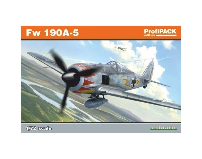 Fw 190A-5 - ProfiPack Edition