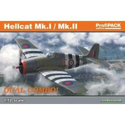 Hellcat Mk.I / Mk.II