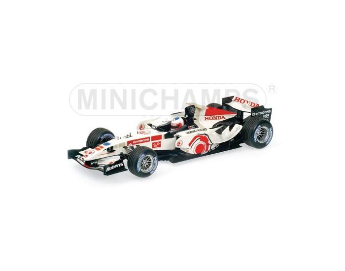 Honda RA106 F1 R.Barrichello 2006