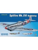 Spitfire Mk.XVI Bubbletop