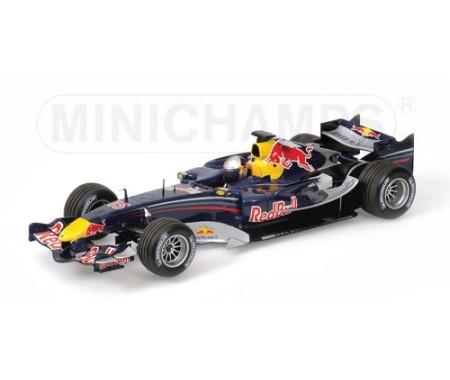 Red Bull RB2 C.Klien 2006