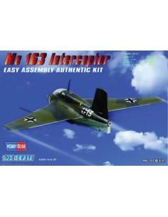 Me 163 Interceptor