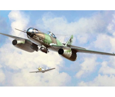 Me 252 A-2a/U2