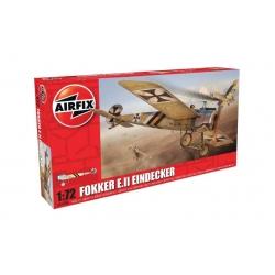 Fokker EII (late) Eindecker