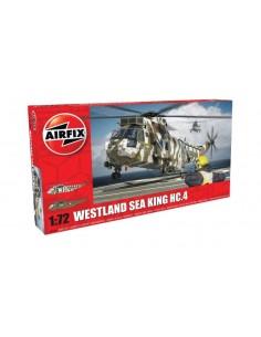 Airfix - A04056 - Westland Sea King HC.4  - Hobby Sector