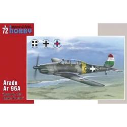 """Arado AR 96A """"Argus As 10C Engine Version"""""""