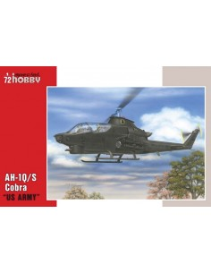 "AH-1Q/S Cobra ""US Army"""