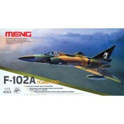 F-102A (CASE XX)