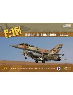 "F16I ""Sufa (Storm)"" Israel"