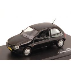 Opel Corsa 1994 Black