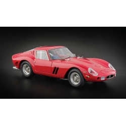 Ferrari 250 GTO 1962 Red