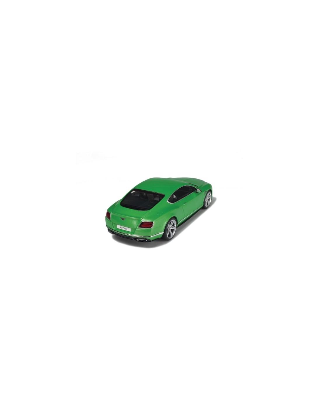 GT Spirit GT077 1/18 Bentley Continental GT V8 S