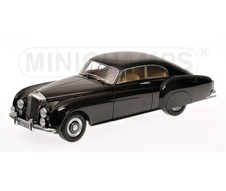 Bentley R-Type Continental - 1954 - Black