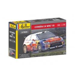Citroen C4 WRC'10