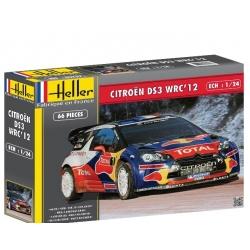 Citroen DS3 WRC'12