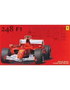 Ferrari 248 F1 2006