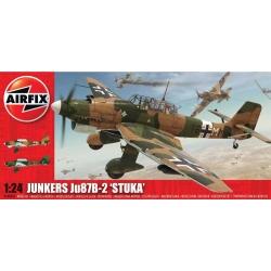 Junkers Ju87B-2 'Stuka'