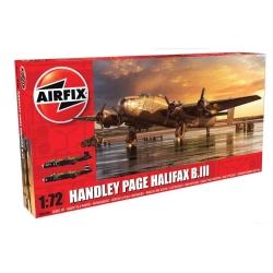 Handley Page Halifax B MkIII