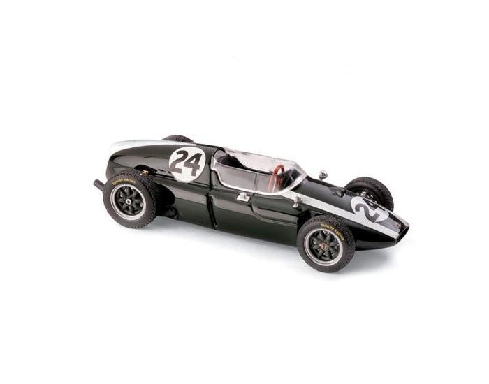 Cooper T51 1º GP Mónaco J. B 1959