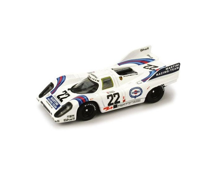 Porsche 917 Le Mans Mart Rac 1971