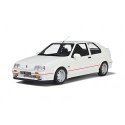 Renault 19 16S White